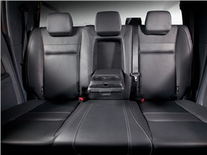 Предпросмотр ford ranger 2012 салон-трансформер