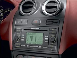 Предпросмотр ford fusion 2002 мультимедийная система