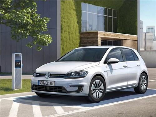 Новость про Volkswagen - Власти Калифорнии обязали Volkswagen AG выпустить несколько электрокаров