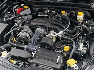Предпросмотр toyota gt86 2012 двигатель