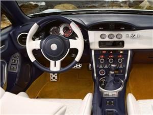 Предпросмотр toyota ft86 open concept 2013 водительское место