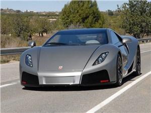 GTA Motor Spano