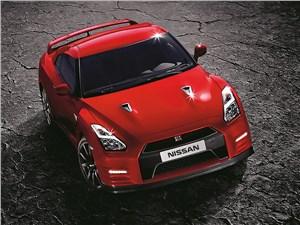 Nissan GT-R - nissan gtr 2013 шлифовка