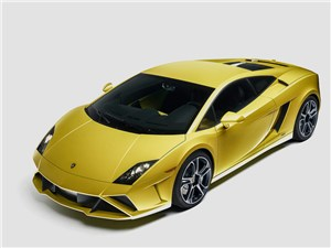 Новость про Lamborghini Gallardo - Lamborghini Gallardo 2013