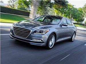 Hyundai Genesis (седан)