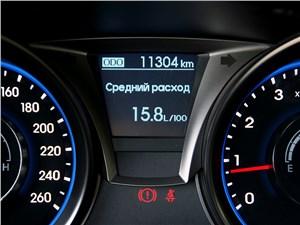 Предпросмотр hyundai genesis coupe 2012 приборная панель