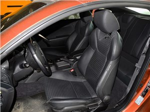 Предпросмотр hyundai genesis coupe 2012 передние кресла