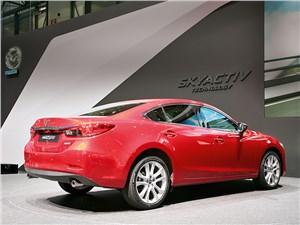 Mazda Spring 2013 Special Edition