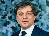 Лука де Мео, член правления Audi AG
