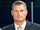 Фил Попхам, директор по глобальному маркетингу Jaguar Land Rover