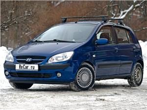 Европейский подход (Citroen C2, Citroen C3, Fiat Grande Punto, Ford Fiesta, Hyundai Getz, Nissan Micra, Opel Corsa, Seat Ibiza, Skoda Fabia, Volkswagen Polo) Getz