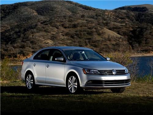 Новость про Volkswagen Jetta - Volkswagen расширил список опций для седана Jetta