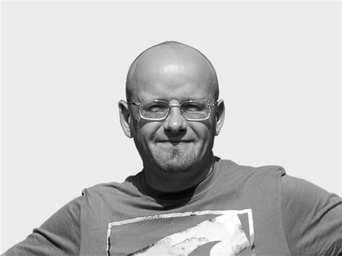 Алексей Грамматчиков, редактор журнала «Эксперт»