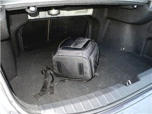 Предпросмотр hyundai grandeur 2012 багажник