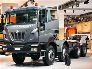 Итальянская Astra HD9 предназначена для сложных условий эксплуатации