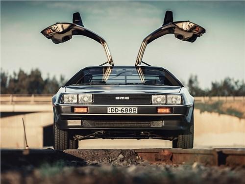 DeLorean Motor Company of Humble начал прием заказов на «машину времени»