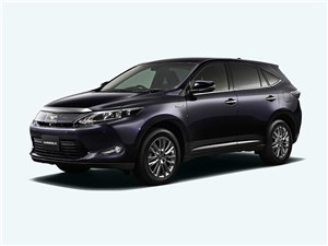 Toyota Harrier <br />(универсал 5-дв.)