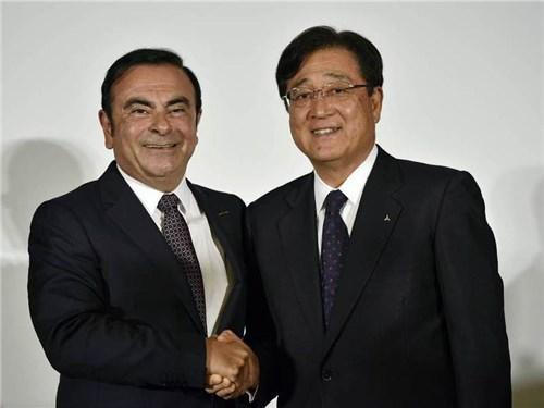 В Mitsubishi подтвердили назначение Карлоса Гона на пост главы компании