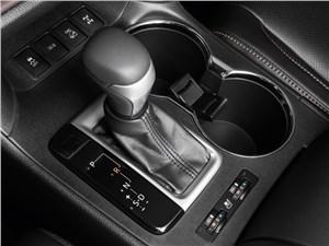 Toyota Highlander 2013 6АКПП