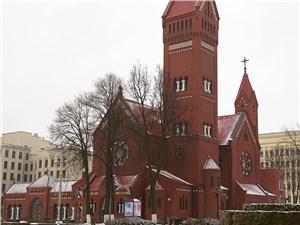 В столице Белоруссии есть много интересных мест