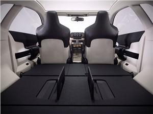Предпросмотр honda vision xs-1 2014 багажное отделение