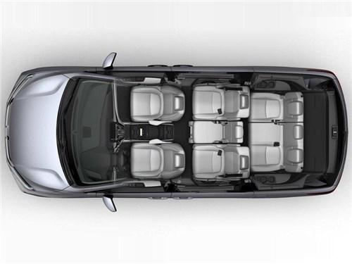 Новость про Honda - Минивэн Honda Odyssey нового поколения дебютировал в Детройте