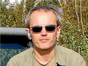 Алексей Хресин