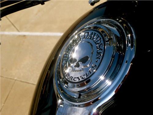 Harley-Davidson построит серийный электробайк через 5 лет