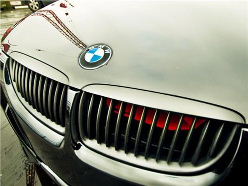 BMW возобновит поставки четырех моделей в РФ