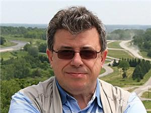 Вадим Худяков, автомобильный журналист