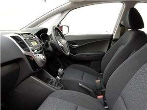 Предпросмотр hyundai ix20 2010 передние кресла