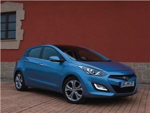 Универсал Hyundai i30 будет стоить в России от 729 тыс. рублей