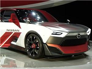 Nissan IDx Nismo Concept 2013 вид спереди