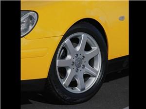 Предпросмотр колесный диск родстера mercedes-benz slk