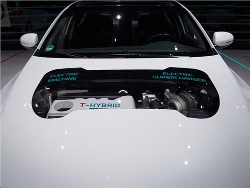 Новость про KIA - Kia может отказаться от создания дизельного гибрида