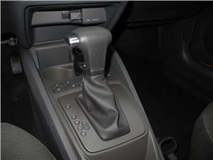 Seat Ibiza 2012 АКПП