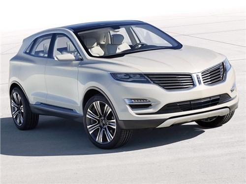Новость про Ford - Ford не будет переносить производство автомобилей в Мексику