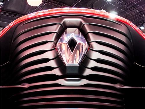 В августе объем российских продаж Renault сократился на 7,5 процентов