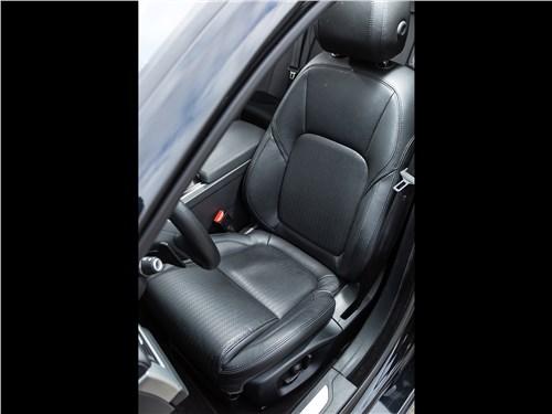 Предпросмотр jaguar xf 2.0 d 2016 кресло водителя