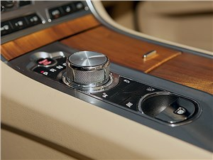Jaguar XF 3.0 D 2011 8АКПП