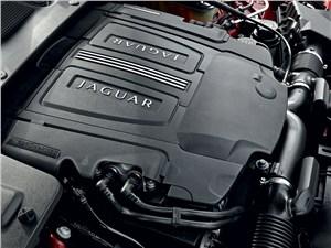 Предпросмотр jaguar xj 2012 двигатель
