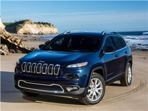 Jeep Cherokee (универсал)