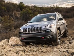 Jeep Cherokee - jeep cherokee 2013 брутальный гламур