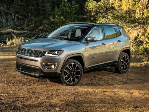 Jeep добавит в свою российскую линейку новый внедорожник