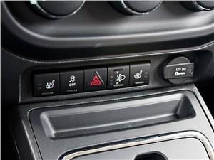 Предпросмотр jeep liberty 2007 набор «стандартных» кнопок