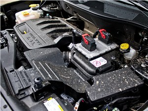 Предпросмотр jeep liberty 2007 двигатель
