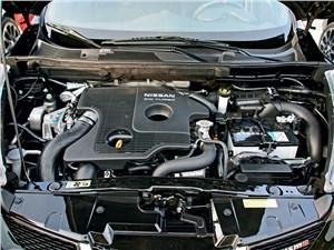 Предпросмотр nissan juke nismo 2013 двигатель