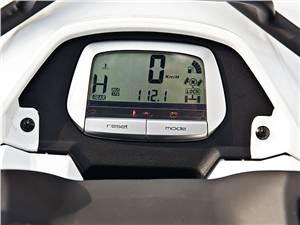 Baltmotors-SMC Jumbo ЖК монитор
