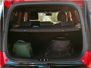 Предпросмотр kia soul 2014 багажное отделение
