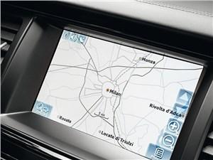 Kia Quoris 2013 навигатор